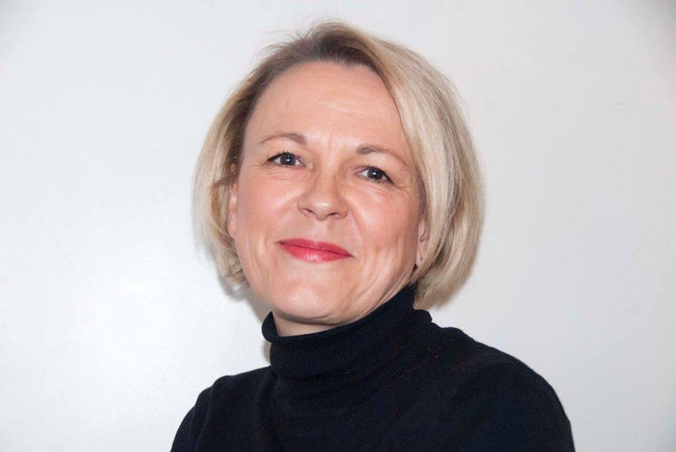 Mervi Bergström